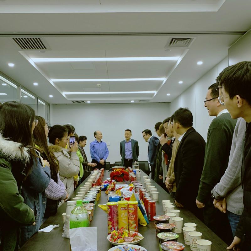 高信隆集团北京总部乔迁仪式圆满完成(图2)