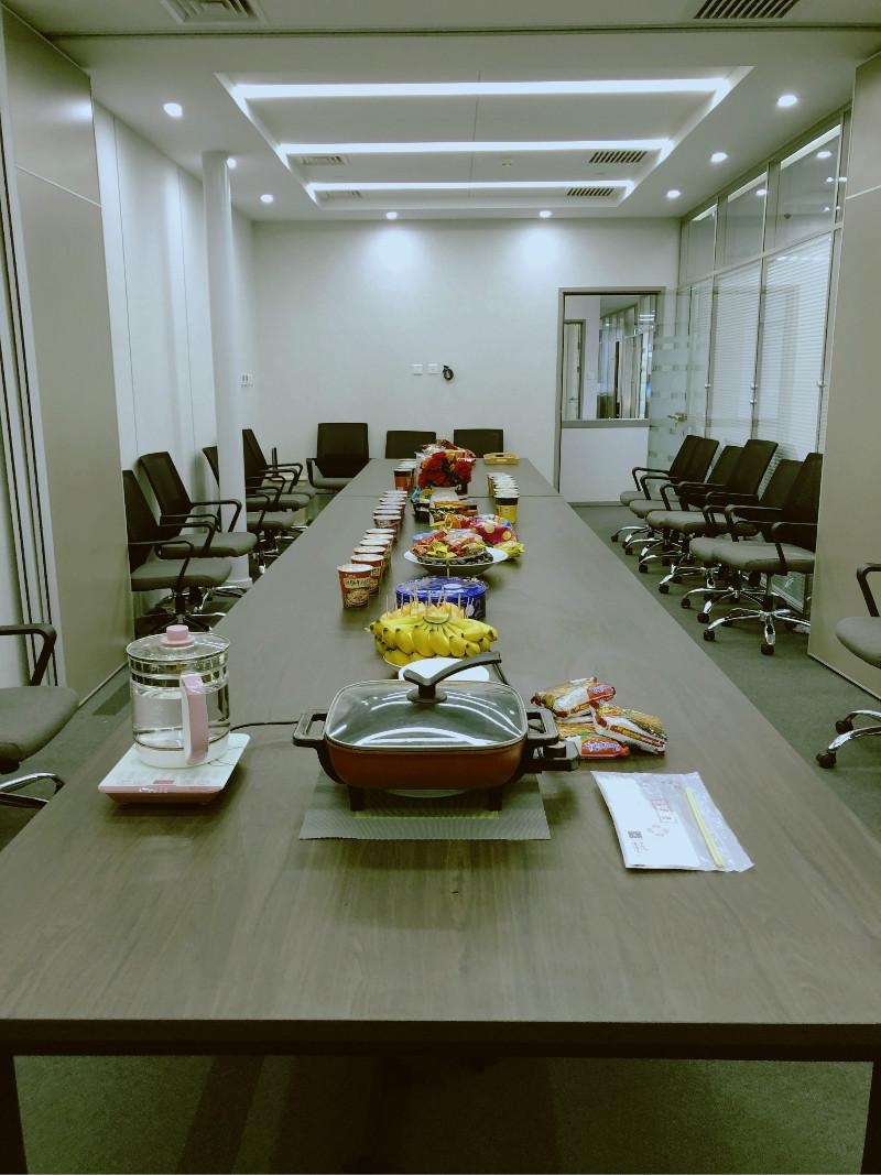 高信隆集团北京总部乔迁仪式圆满完成(图4)